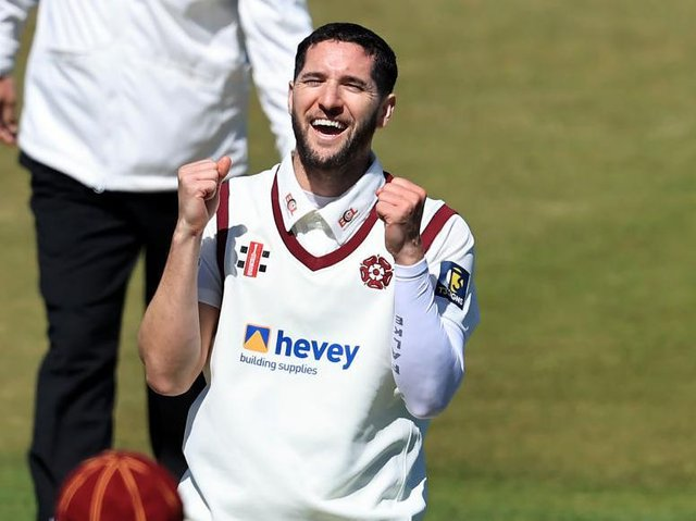 Wayne Parnell has impressed for Northants in four-day cricket this season