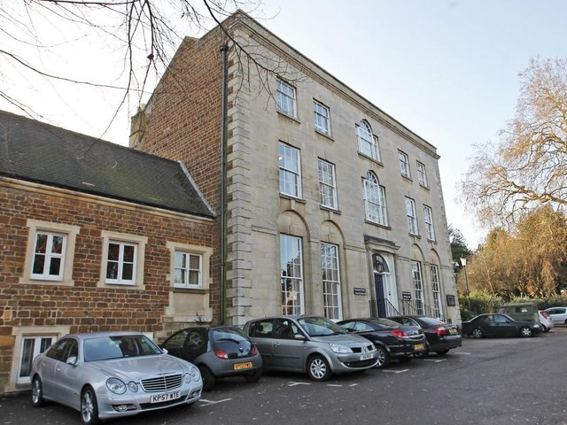 The meeting took place at Swanspool House in Wellingborough