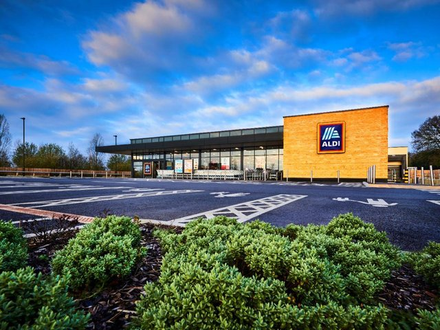 Aldi is on the lookout for 11 new stores in Northamptonshire.