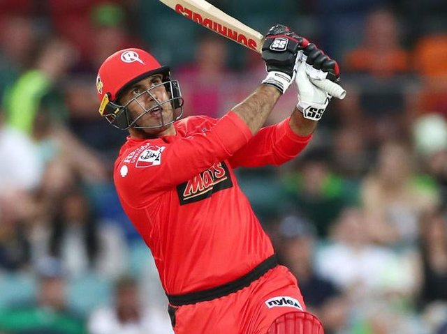 Mohammad Nabi is set to be thrown straight into Vitality Blast T20 action against Derbyshire Falcons on Thursday night