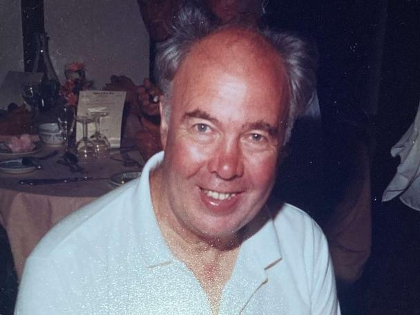 John Forshaw - family photo