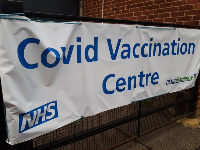 Northamptonshire vaccination centres have delivered more than 830,000 jabs since December