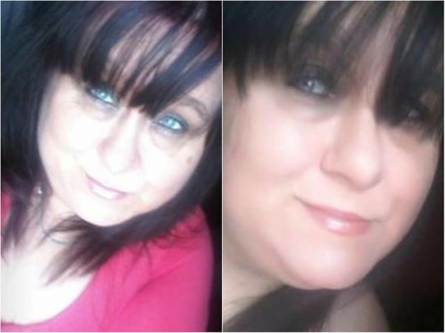 Wanted: Lorraine Lloyd, 49.