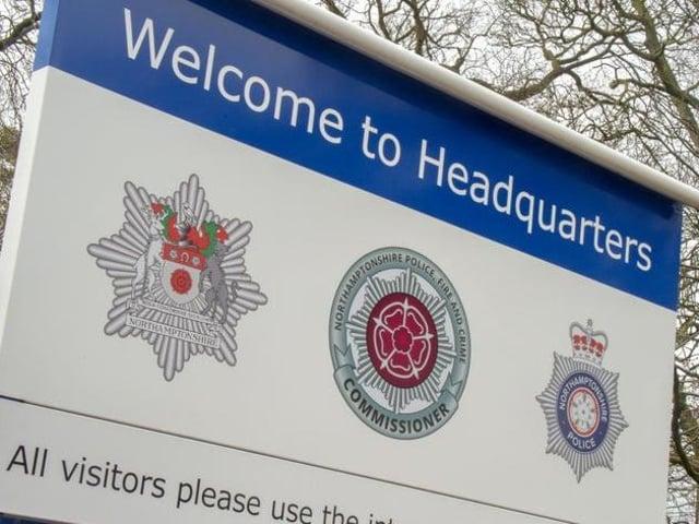 A three-day disciplinary hearing begins at Wootton Hall Park today
