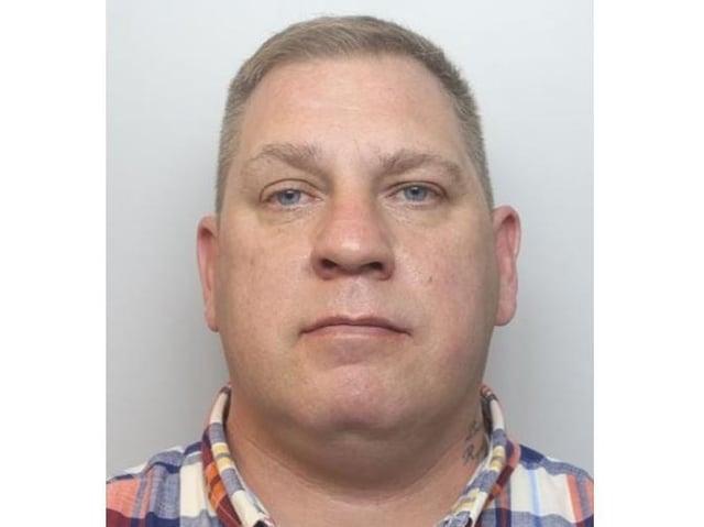 Lewis Wootton. Photo: Northamptonshire Police