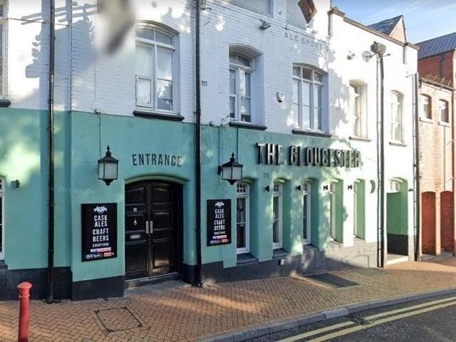 The Gloucester, Wellingborough.