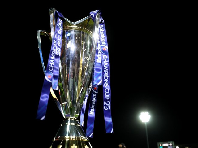 Saints will be playing Champions Cup rugby again next season