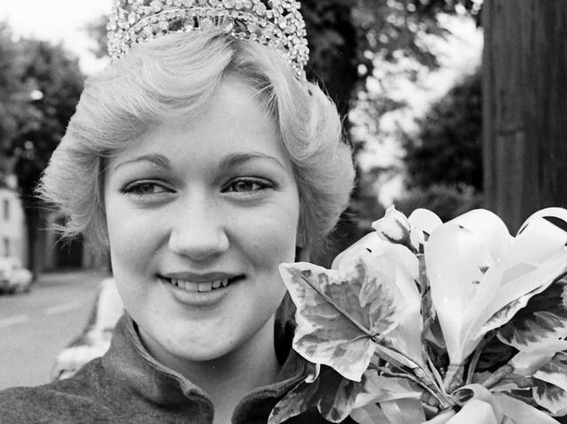 Wellingborough carnival 1981