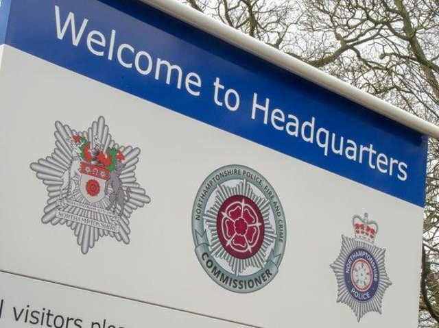The two-day hearing will be held at Northamptonshire Police HQ