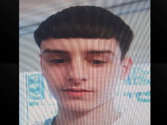 Max Boulton, 15, was last seen in Corby on Thursday