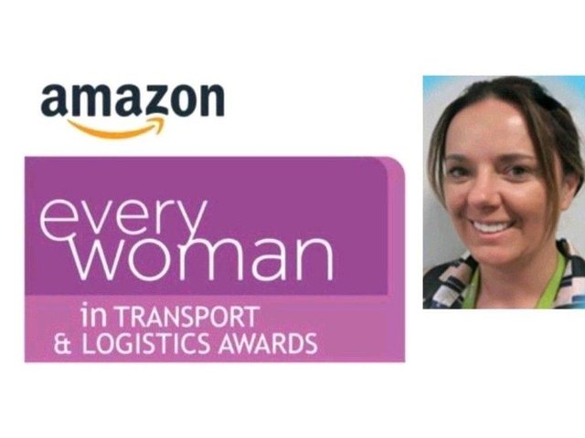 Winner - Laura Morrison