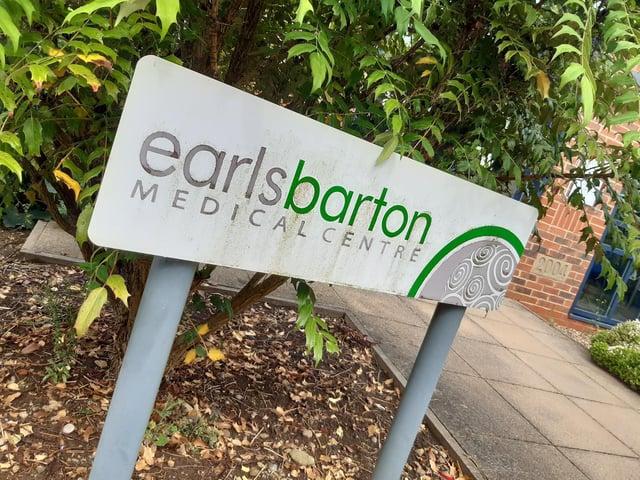 Earls Barton Medical Centre