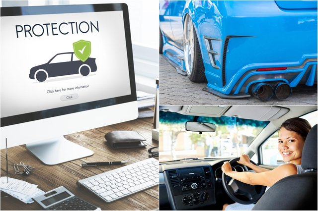 Many variables affect car insurance costs