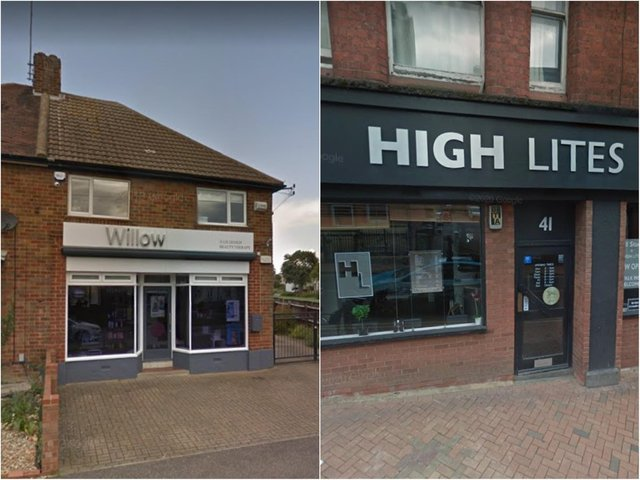 Nine hairdressers in north Northamptonshire have been nominated by our readers as the best in the area.