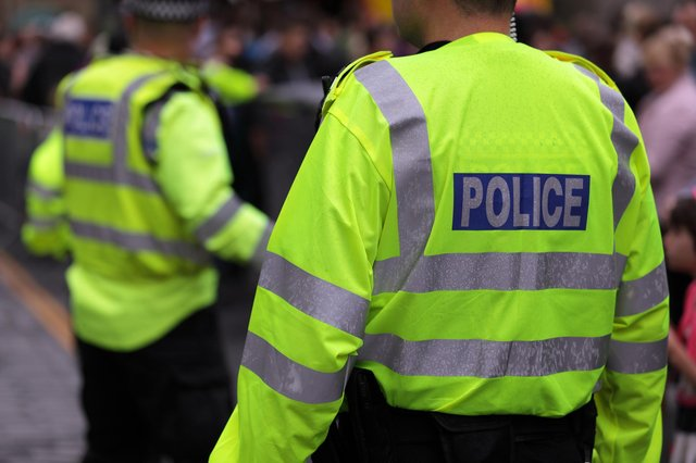 Northamptonshire Police used stop and search on thousands of people during lockdown last year – here's who they stopped and why